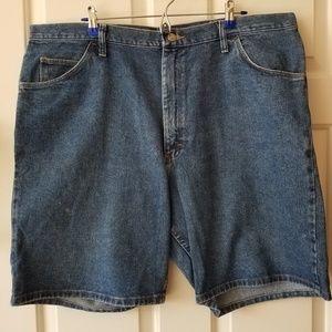 Wrangler Demin Shorts